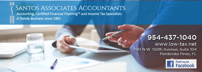 Santos Associates Accountants