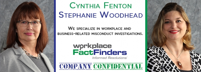 Workplace FactFinders