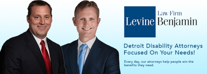 Levine Benjamin Law Firm