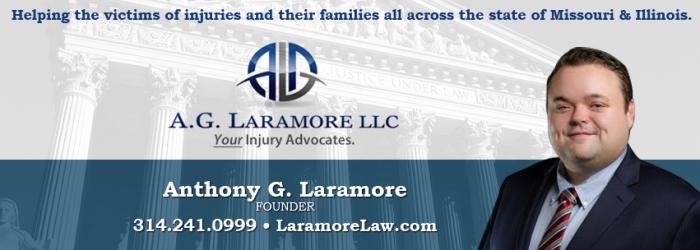 Anthony Laramore