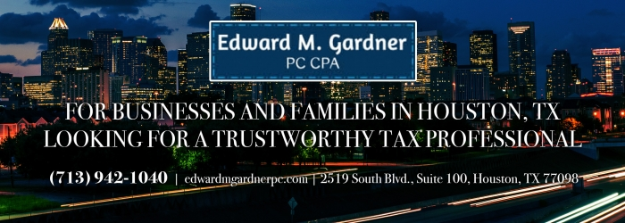 Edward M. Gardner PC CPA