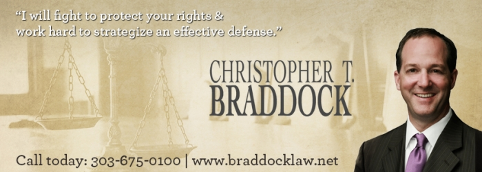 Law Office of Christopher T. Braddock