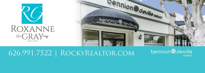 Roxanne Lopez-Gray - Bennion Deville Homes