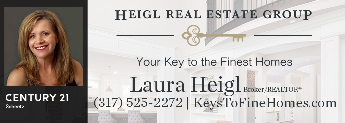Laura Heigl - Heigl Real Estate