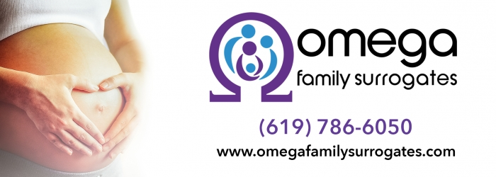 Why I became an Omega Surrogate - Elizabeth
