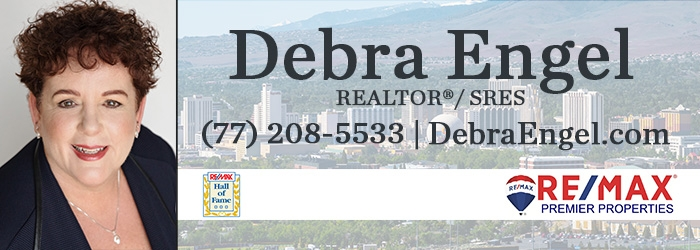 Debra Engel - RE/MAX Premier Properties