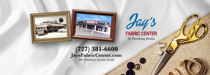 Jay's Fabric Center